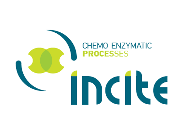 Chemo-enzymatic processes incite